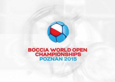 29 państw weźmie udział w Mistrzostwach Świata Boccia Open 2015 w Poznaniu. Boccia 1 - Start Poznań