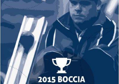 Przed Barceloną Boccia 7 - Start Poznań