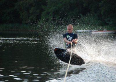 H2O+ Adrenalina Aktywna rehabilitacja 2 - Start Poznań