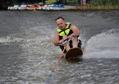 H2O+ Adrenalina Aktywna rehabilitacja 6 - Start Poznań