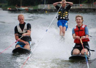 H2O+ Adrenalina Aktywna rehabilitacja 8 - Start Poznań