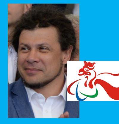 Nowy Prezes i Zarząd Polskiego Komitetu Paraolimpijskiego 1 - Start Poznań
