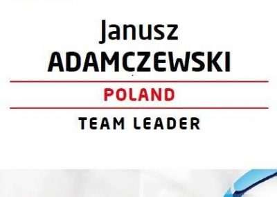Za nami historyczne Mistrzostwa Świata Boccia 108 - Start Poznań