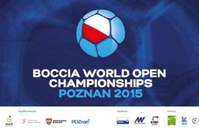 Za nami historyczne Mistrzostwa Świata Boccia 111 - Start Poznań