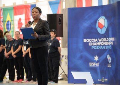 Za nami historyczne Mistrzostwa Świata Boccia 29 - Start Poznań