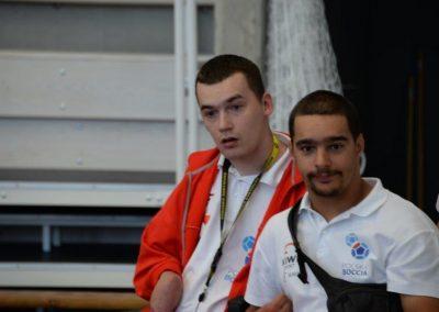 Za nami historyczne Mistrzostwa Świata Boccia 47 - Start Poznań