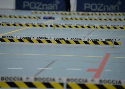 Za nami historyczne Mistrzostwa Świata Boccia 51 - Start Poznań