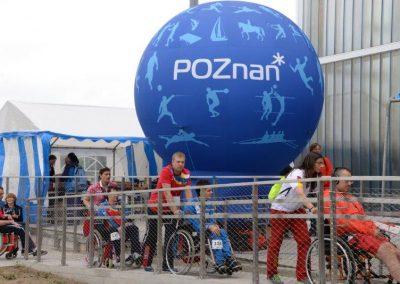 Za nami historyczne Mistrzostwa Świata Boccia 68 - Start Poznań
