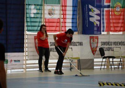 Za nami historyczne Mistrzostwa Świata Boccia 73 - Start Poznań