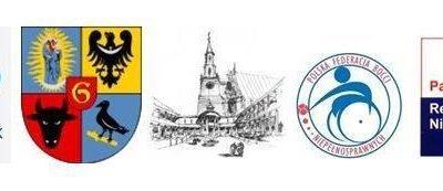 Boccia w Głogowie - Mistrzostw Polski dzień pierwszy Boccia 1 - Start Poznań