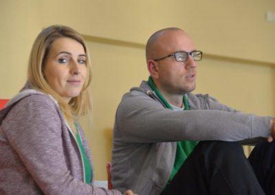 6 Międzynarodowe Mistrzostwa Polski w Bocci, 6th International Polish Boccia Championships Boccia 19 - Start Poznań