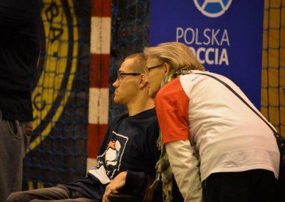 6 Międzynarodowe Mistrzostwa Polski w Bocci, 6th International Polish Boccia Championships Boccia 36 - Start Poznań