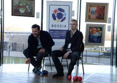 14 grudnia 2015 - Centrum Olimpijskie PKOl w Warszawie 23 - Start Poznań
