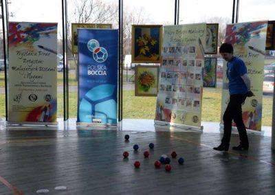 14 grudnia 2015 - Centrum Olimpijskie PKOl w Warszawie 26 - Start Poznań