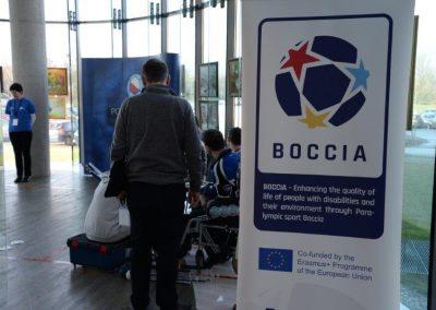 14 grudnia 2015 - Centrum Olimpijskie PKOl w Warszawie 27 - Start Poznań