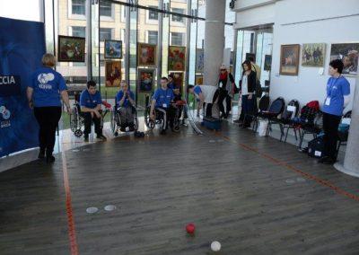 14 grudnia 2015 - Centrum Olimpijskie PKOl w Warszawie 33 - Start Poznań