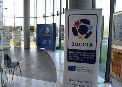 14 grudnia 2015 - Centrum Olimpijskie PKOl w Warszawie 34 - Start Poznań