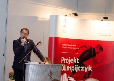 14 grudnia 2015 - Centrum Olimpijskie PKOl w Warszawie 39 - Start Poznań