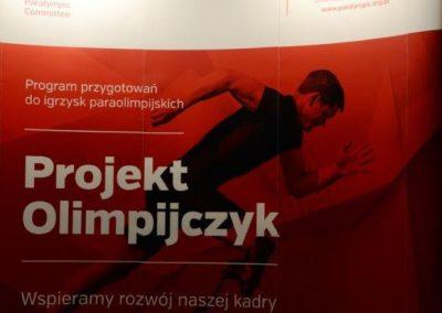 14 grudnia 2015 - Centrum Olimpijskie PKOl w Warszawie 1 - Start Poznań