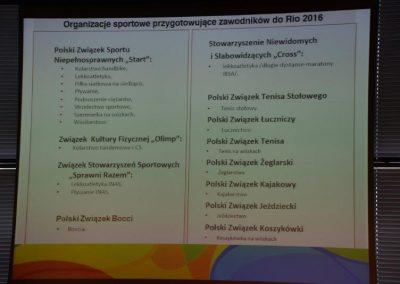 14 grudnia 2015 - Centrum Olimpijskie PKOl w Warszawie 42 - Start Poznań