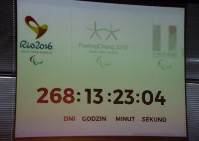 14 grudnia 2015 - Centrum Olimpijskie PKOl w Warszawie 52 - Start Poznań