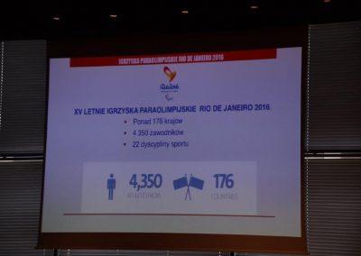 14 grudnia 2015 - Centrum Olimpijskie PKOl w Warszawie 54 - Start Poznań