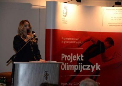 14 grudnia 2015 - Centrum Olimpijskie PKOl w Warszawie 62 - Start Poznań