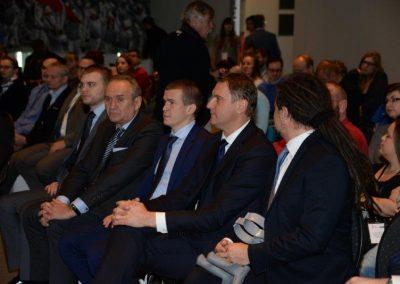 14 grudnia 2015 - Centrum Olimpijskie PKOl w Warszawie 63 - Start Poznań