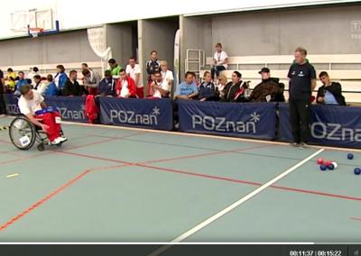 """O poznańskim """"Starcie"""" w TVP 1 i TV SPORT. 10 - Start Poznań"""
