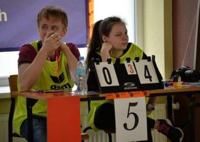 Poznański START w Konopiskach Boccia 22 - Start Poznań