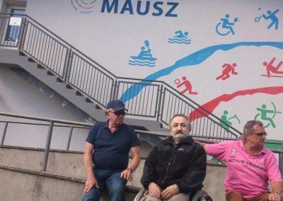 Tenisiści stołowi z wizytą I SUKCESAMI na północy Polski Tenis stołowy 3 - Start Poznań