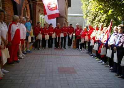 24 Międzynarodowy Puchar Polski w kręglarstwie Kręglarstwo 2 - Start Poznań