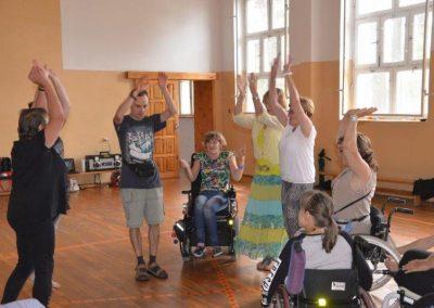 """I edycja projektu """"ASOS"""" """"Przyjaciele wolontariatu senioralnego"""" 4 - Start Poznań"""