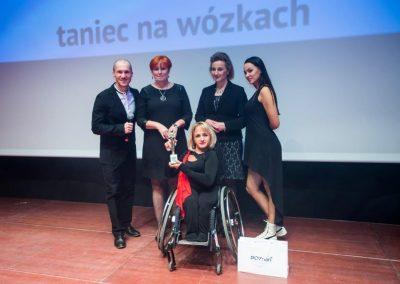 Poznańska Gala Sportu 2017, z tańcem w tle 3 - Start Poznań