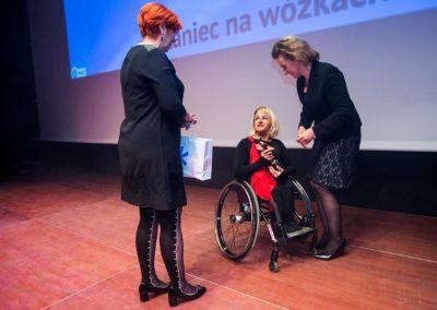 Poznańska Gala Sportu 2017, z tańcem w tle 4 - Start Poznań