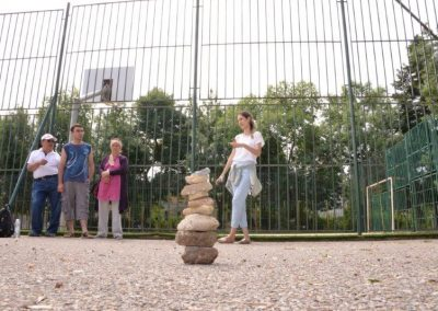 Dzamija, Tas, Кизия – 3 Traditional games from 3 countries START Erasmus + Sport 24 - Start Poznań