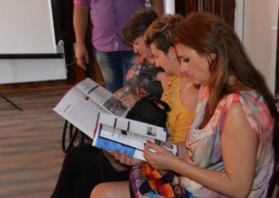 """START"" Erasmus+Sport project kick-off meeting in Bulgaria START Erasmus + Sport 7 - Start Poznań"