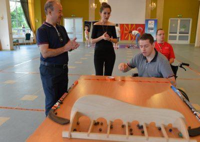 Game from Turkey : BİLYE/MİSKET OYUNU (eng. MARBLE GAME) START Erasmus + Sport 6 - Start Poznań