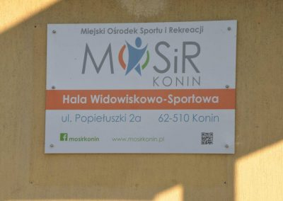 START Project Event in Konin, Poland START Erasmus + Sport 22 - Start Poznań