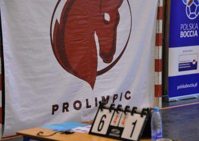 W Wągrowcu - kolebce Polskiej Bocci rozpoczął się IV TURNIEJ ELIMINACYJNY do MISTRZOSTW POLSKI w BOCCI 11 - Start Poznań