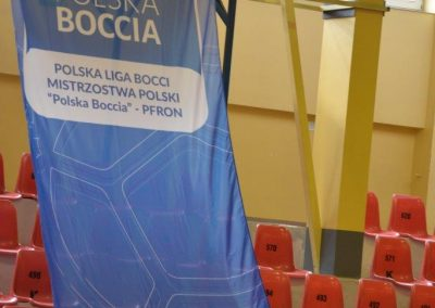 W Wągrowcu - kolebce Polskiej Bocci rozpoczął się IV TURNIEJ ELIMINACYJNY do MISTRZOSTW POLSKI w BOCCI 3 - Start Poznań
