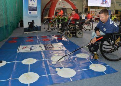 Project activity – event in Zamość, Poland START Erasmus + Sport 3 - Start Poznań