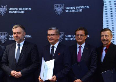 Rewolucyjna zmiana finansowania sportu, na razie w Wielkopolsce 1 - Start Poznań