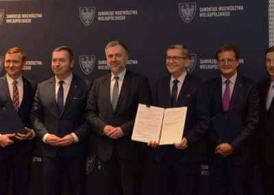 Rewolucyjna zmiana finansowania sportu, na razie w Wielkopolsce 4 - Start Poznań