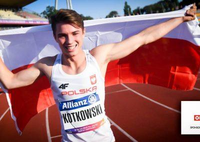 Top 10 w polskim sporcie paraolimpijskim w 2018 roku 4 - Start Poznań