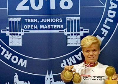 Top 10 w polskim sporcie paraolimpijskim w 2018 roku 6 - Start Poznań
