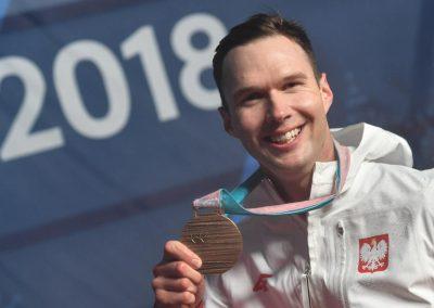 Top 10 w polskim sporcie paraolimpijskim w 2018 roku 7 - Start Poznań