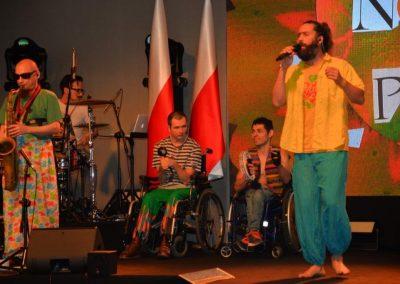 Wielkie święto polskiego sportu paraolimpijskiego - PREZYDENT NA GALI PARAOLIMPIJSKIEJ 10 - Start Poznań
