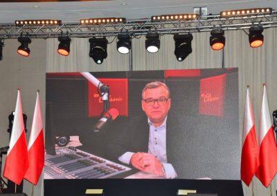 Wielkie święto polskiego sportu paraolimpijskiego - PREZYDENT NA GALI PARAOLIMPIJSKIEJ 17 - Start Poznań