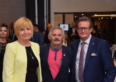 Wielkie święto polskiego sportu paraolimpijskiego - PREZYDENT NA GALI PARAOLIMPIJSKIEJ 22 - Start Poznań